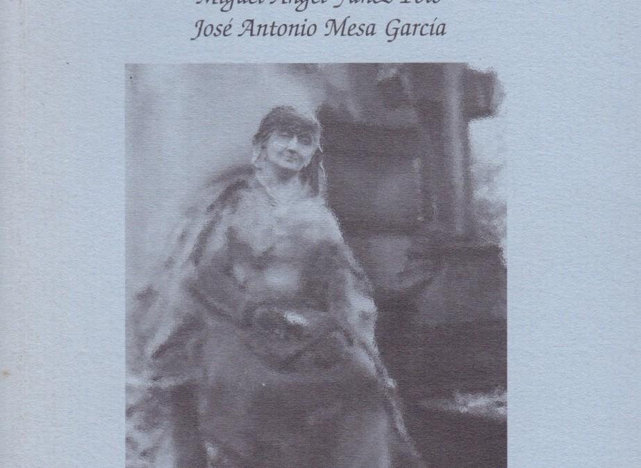 """20 de diciembre de 2004: Entrevista """"En Sevilla el culto a la muerte tiene…"""""""