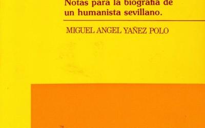 13 de julio de 1983: Publicación de la biografía de León Castro
