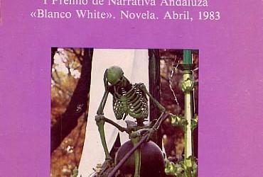 5 de abril de 1983: I Premio de Narrativa Andaluza Blanco White