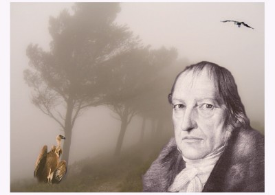 Hegel en la niebla