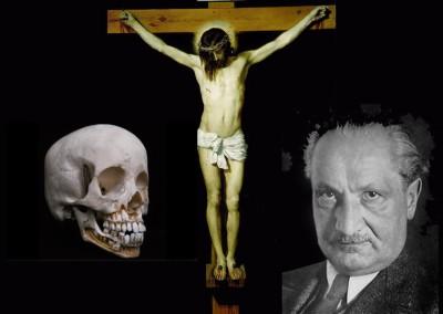 Cristo Velázquez Heidegger