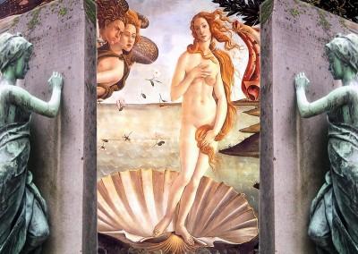 El sueño de Botticelli