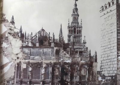 Sevilla, 1979