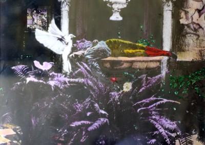 Homenaje a la siesta sevillana, 1987