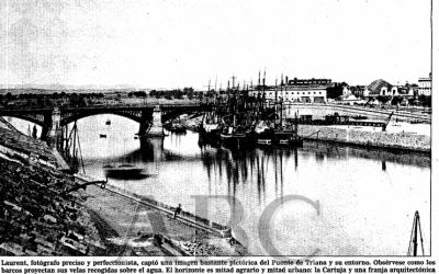 10 de marzo de 1998: La Sevilla decimonónica de Laurent