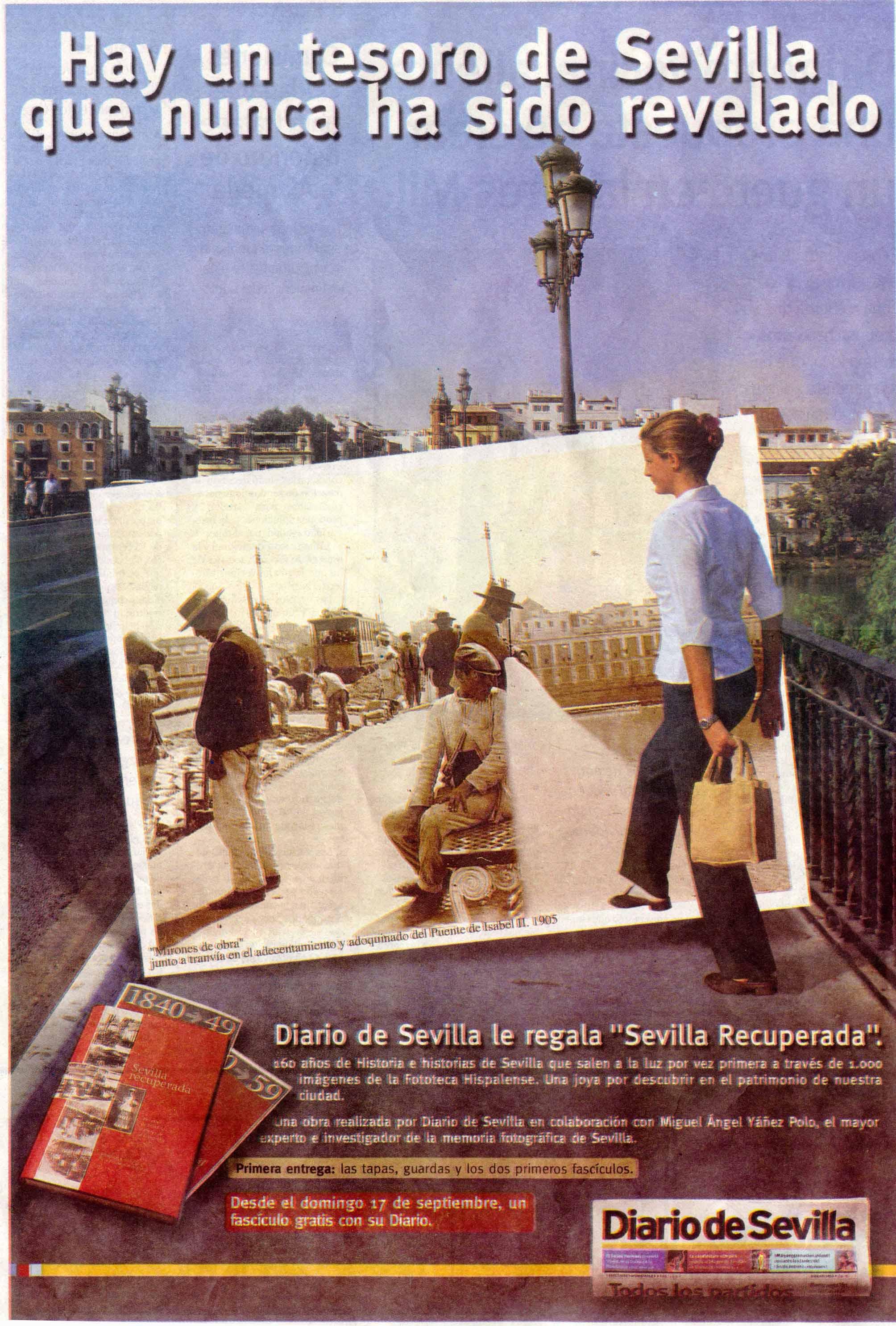 Diario de Sevilla (Anuncio)